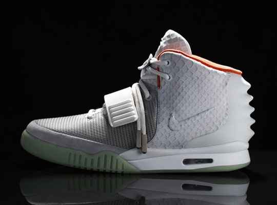 Finally it s time for the release of the Nike Air Yeezy 2. Few sneakers has  been more awaited this year than the Nike Air Yeezy 2. Why  79a07211d0