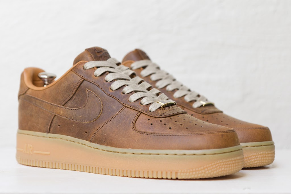new products d3bcd cf7b9 Sneakersnstuff at 21 Mercer – The Last Pair. As you know we posted pictures  of Erik and Peters Nike Bespoke Air Force 1 s ...