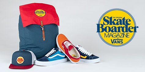 Vans   Sneakersnstuff Blog