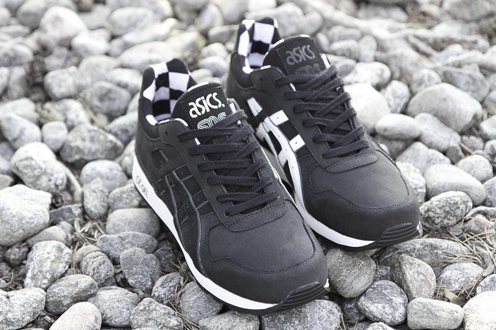 Asics | Sneakersnstuff Blog