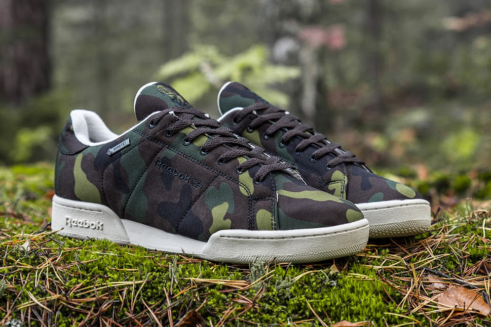 Reebok News Stream : Reebok releases new Colorways of plant