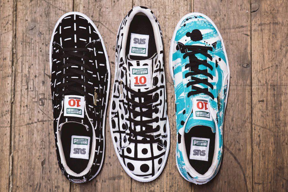 a38e2907238b7e Sneakersnstuff x 10-gruppen x PUMA
