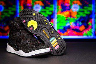 Sneakersnstuff x Reebok The Pump