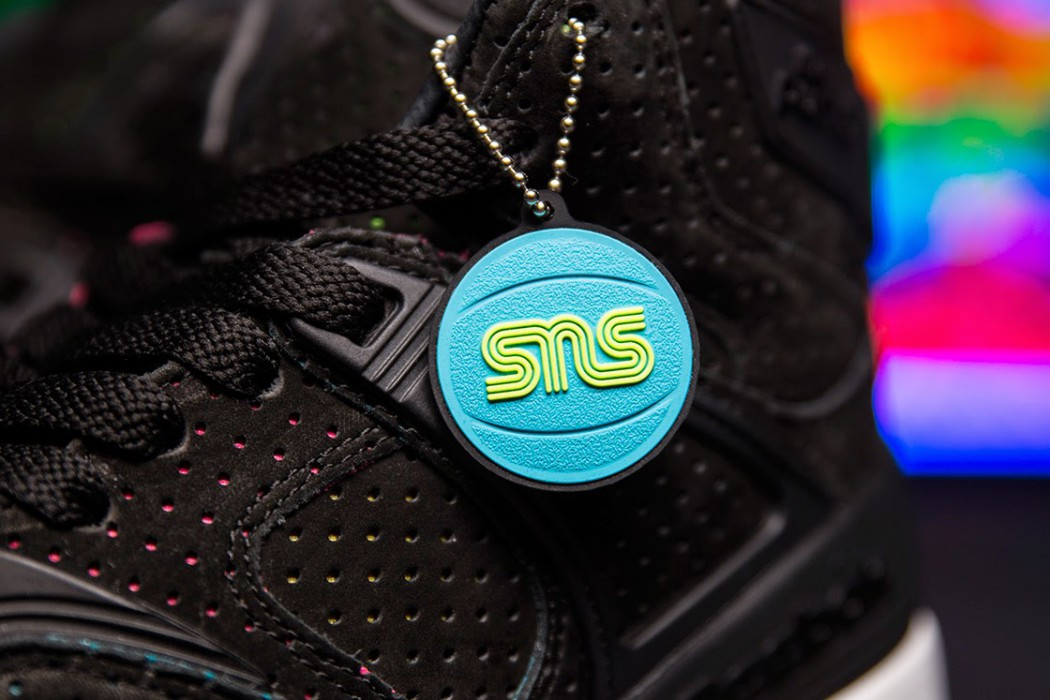 Sneakersnstuff x Reebok The Pump