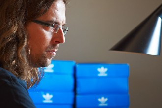Meet the collectors from the adidas Collectors Project