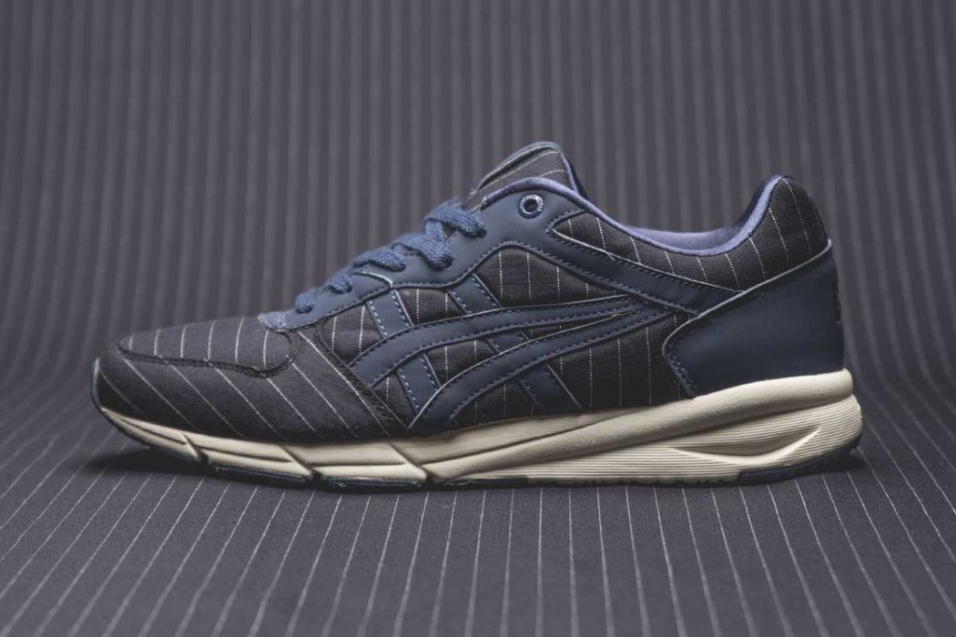 """Sneakersnstuff x ASICS x Onitsuka Tiger """"Tailor Pack"""