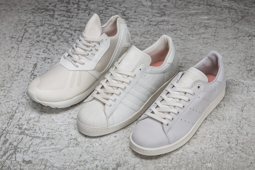 Sneakers adidas Originals Superstar 'City Pack'