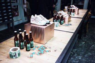 "adidas Originals ""Brewery Pack�?exclusive for Sneakersnstuff"