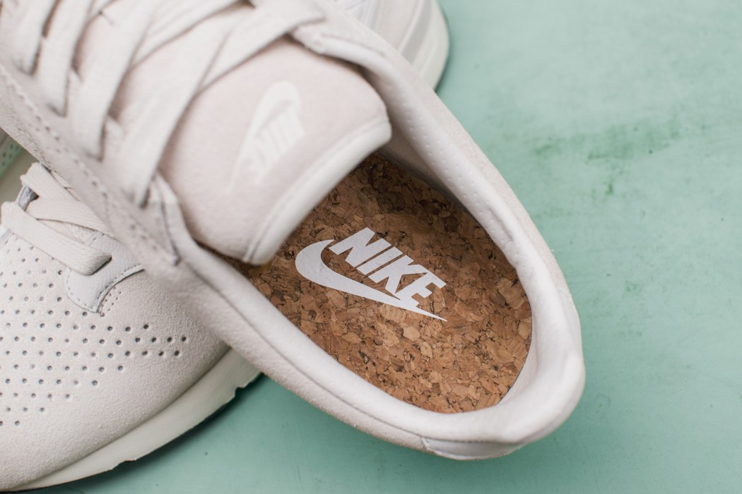 """Sneakersnstuff presents the Nike """"Perforated Suede Pack"""