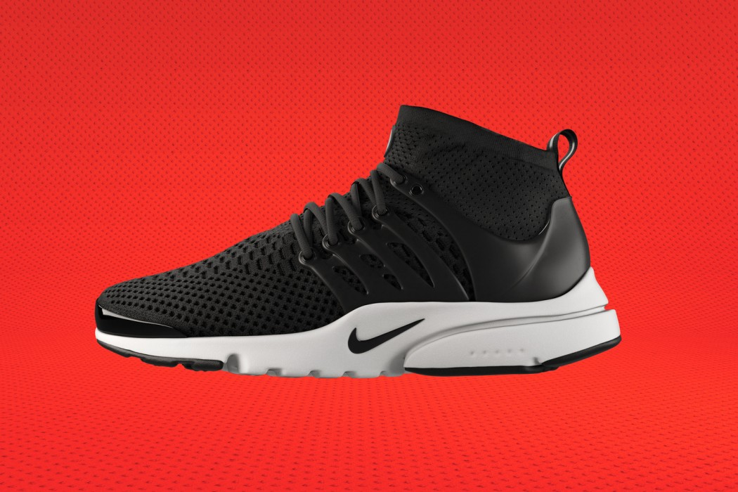 introducing the nike air presto ultra flyknit. Black Bedroom Furniture Sets. Home Design Ideas