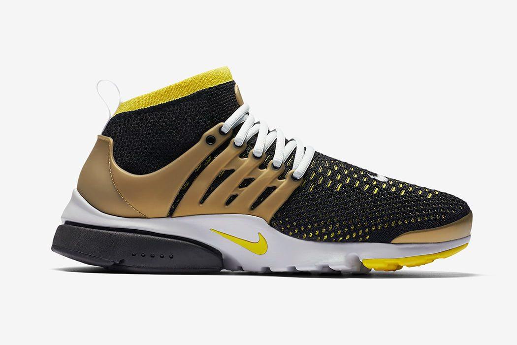 l'introduzione della nike air presto ultra flyknit sneakersnstuff blog