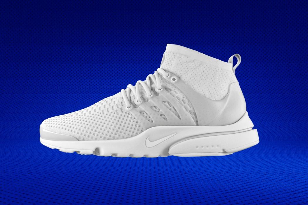 énorme réduction 6cb3b 164db Introducing the Nike Air Presto Ultra Flyknit ...
