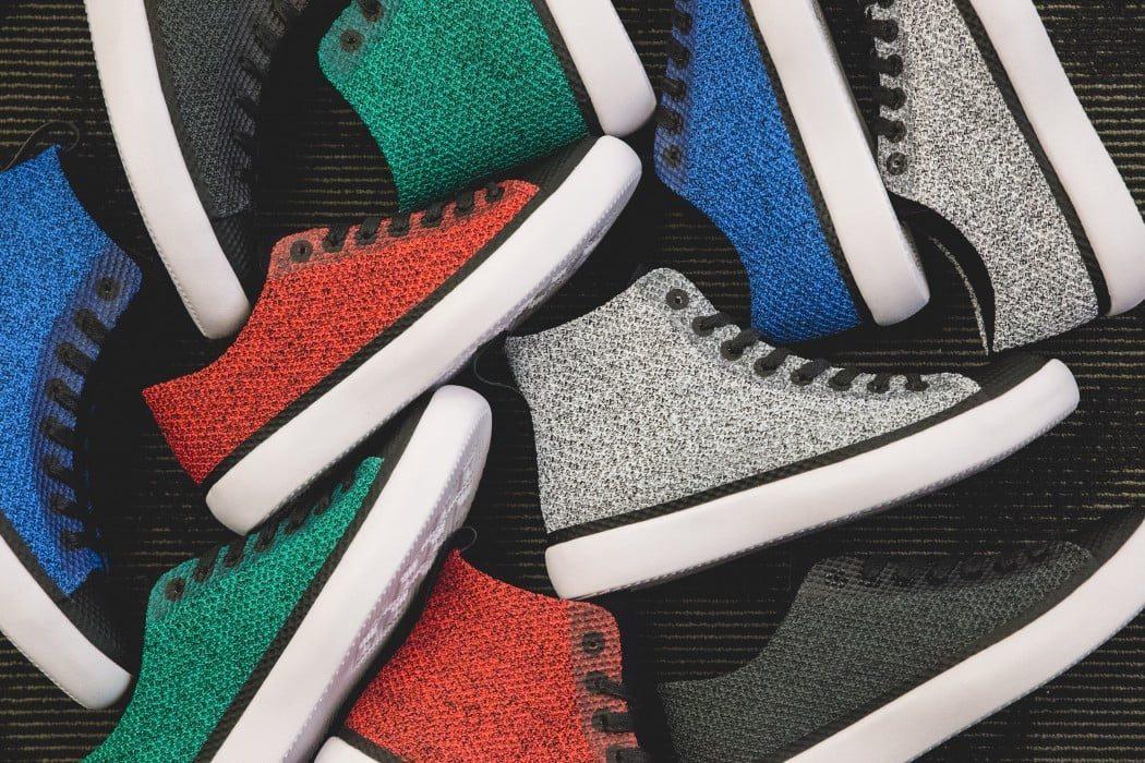 Instalar en pc evitar Último  Introducing the Converse All Star Modern   Sneakersnstuff Blog