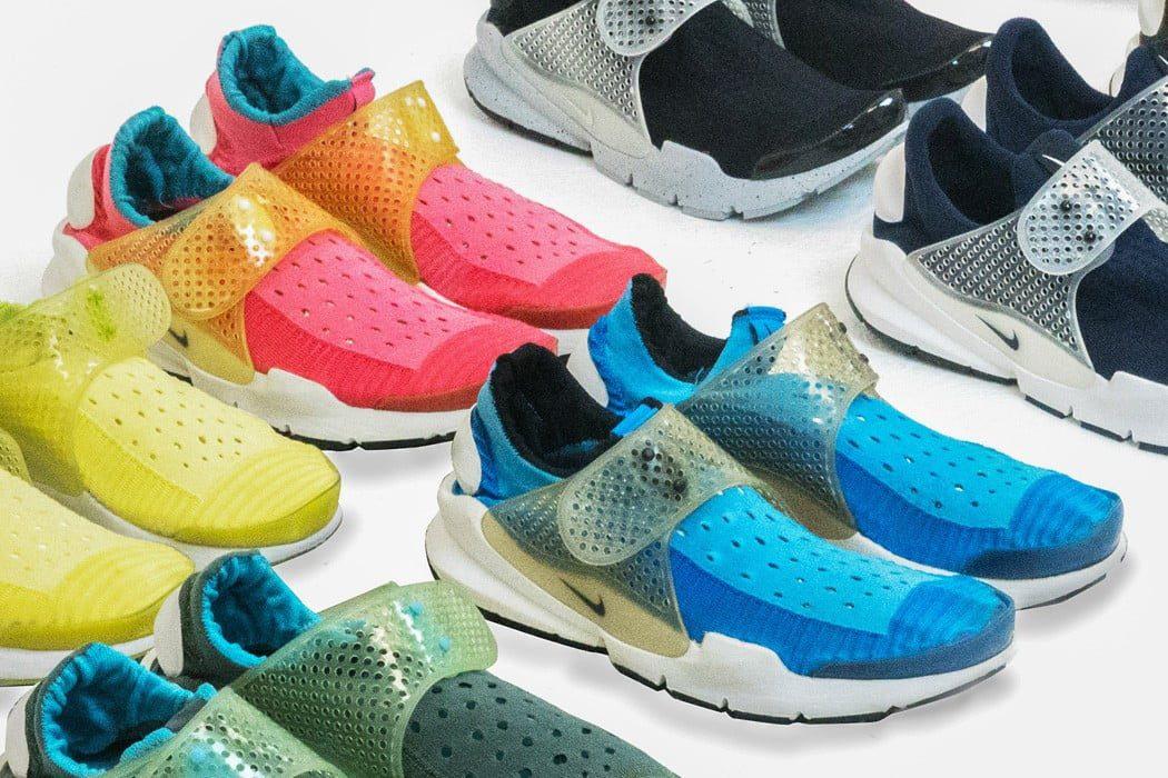 Nike Sock Dart: The Story Behind The Shoe | Sneakersnstuff Blog