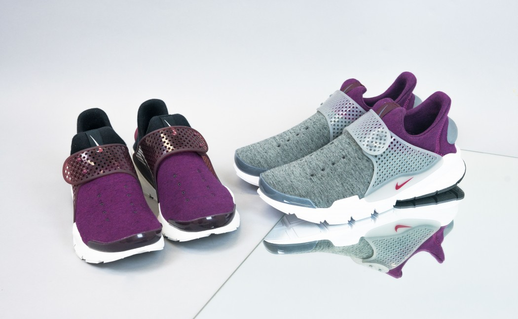 innovative design 7362a f7784 Nike Sock Dart: The Story Behind The Shoe | Sneakersnstuff Blog