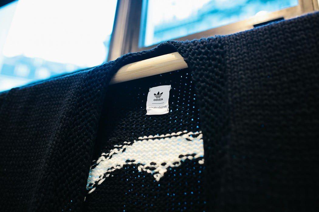 Adidas originali x ali + corna lancio a parigi scarpe da ginnasticanstuff blog