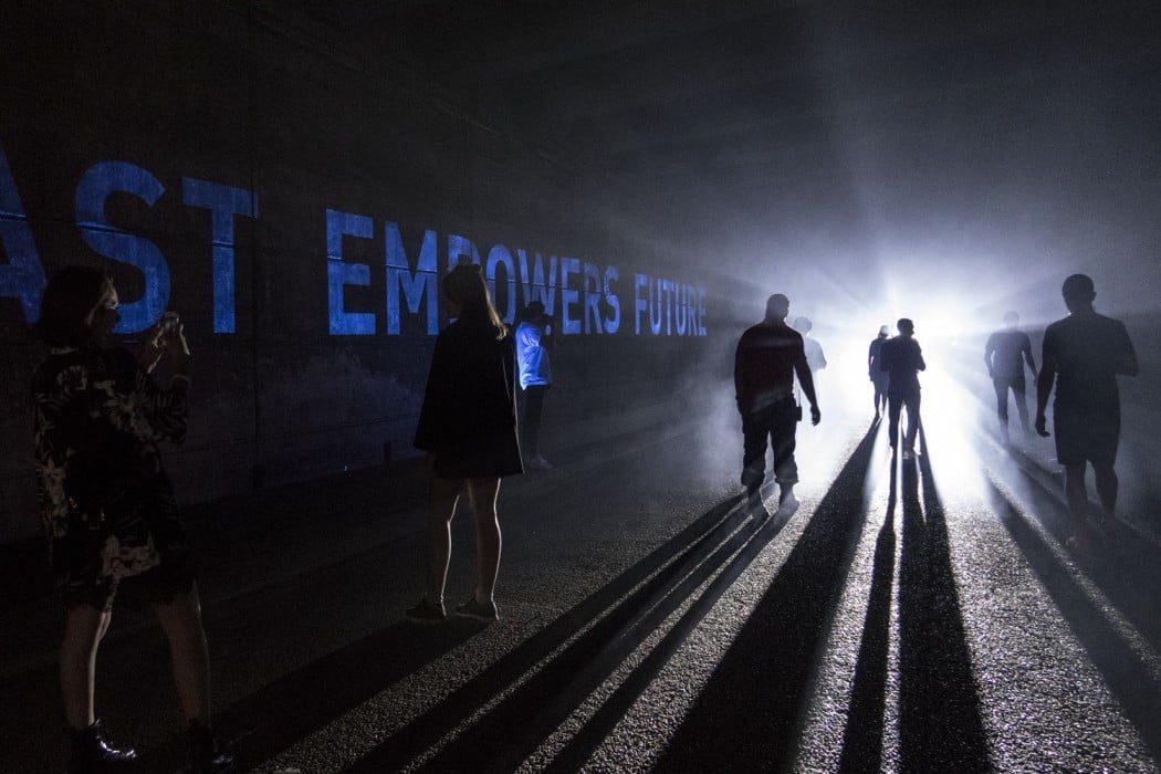 Adidas Originals NMD Event in Paris | Sneakersnstuff Blog