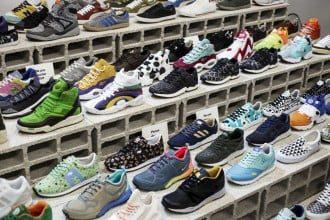 Sneakers | Sneakersnstuff Blog