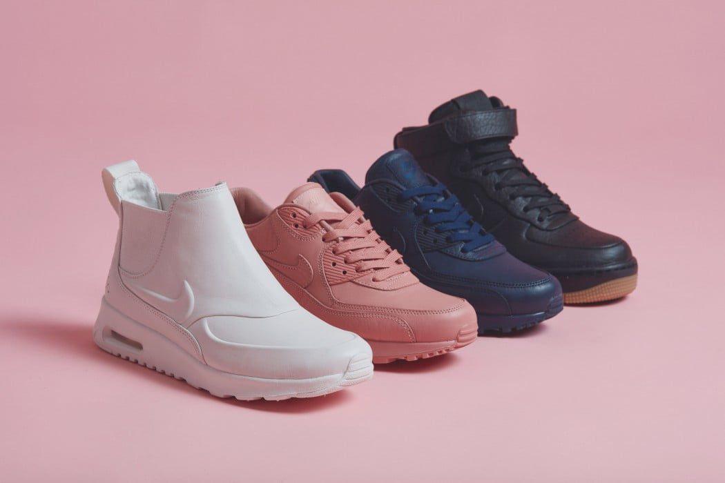 NikeLab: AW16 items women | Sneakersnstuff Blog