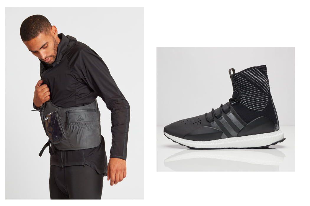 adidas Y 3 Sport FW16 | Sneakersnstuff Blog