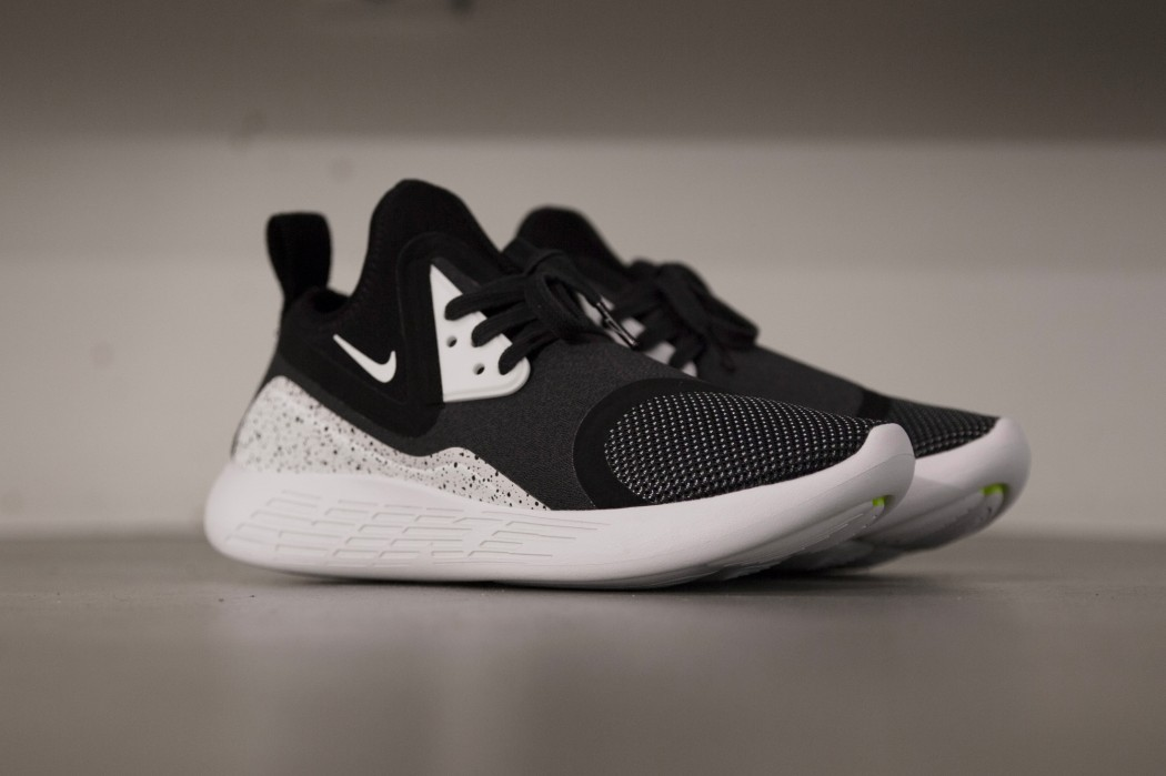 introducing the nike lunar charge a brand new sneaker from nike to end