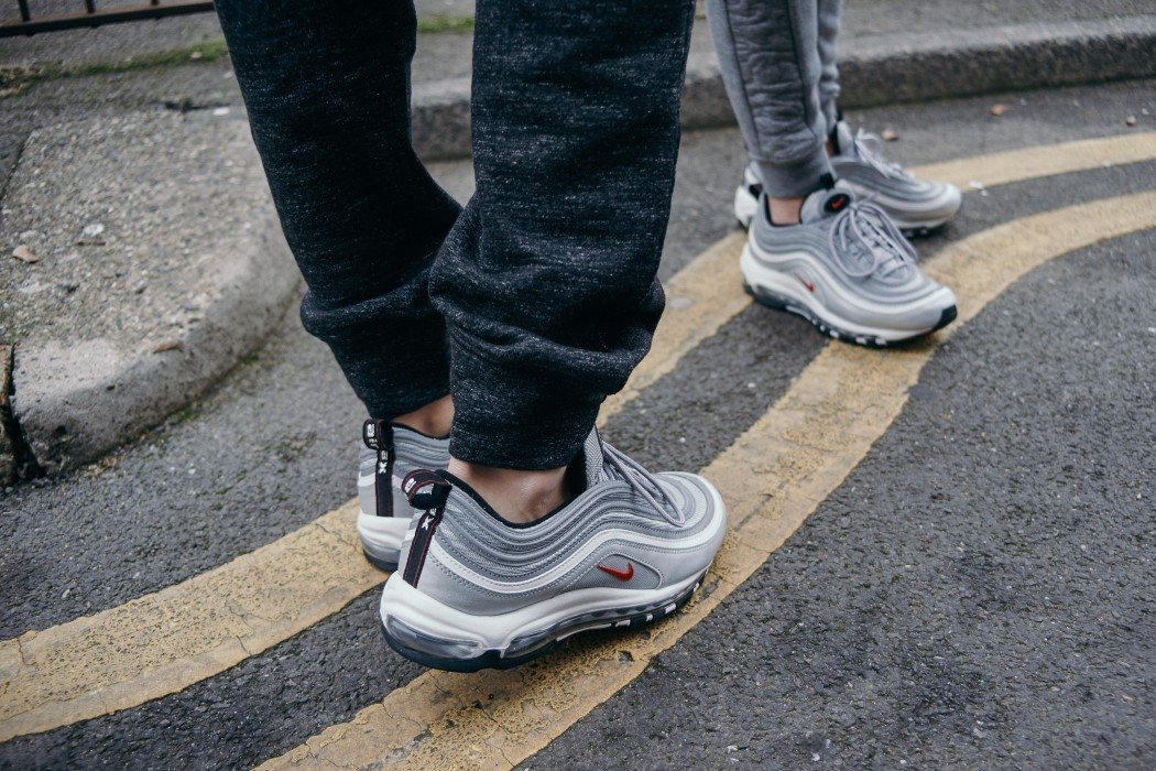 Official Looks at the Entire Nike Air Max 97