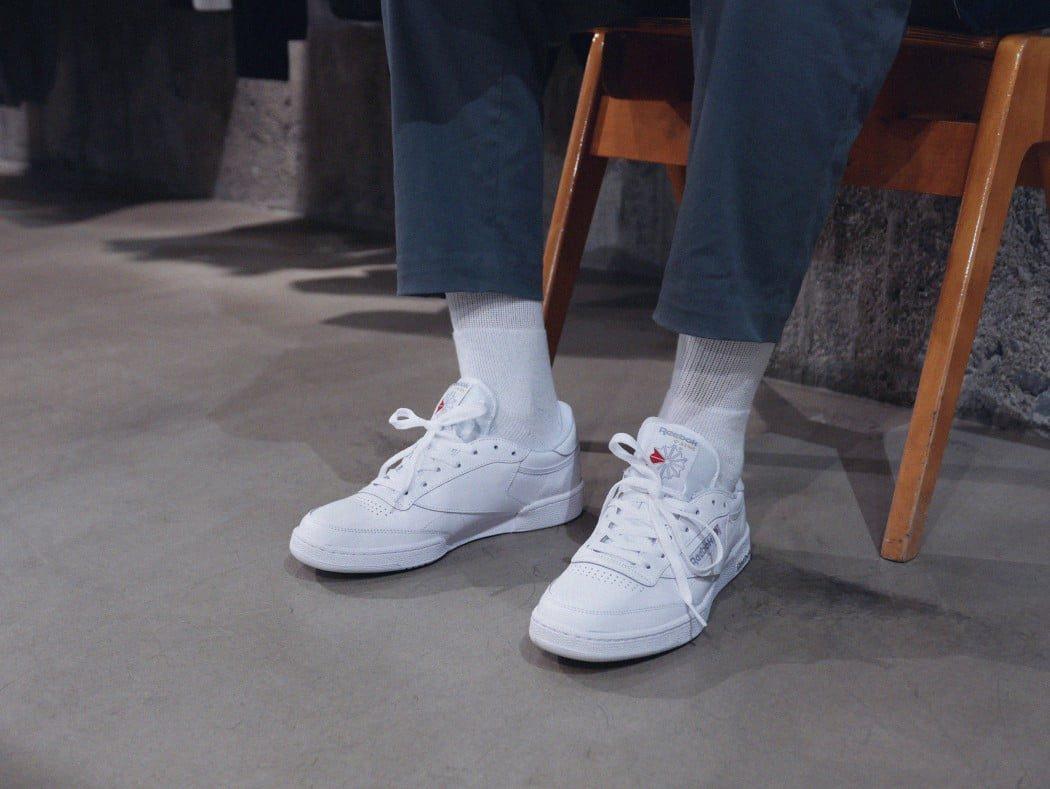 Ganar Adolescente público  MEET THE SNEAKERSNSTUFF CREW WITH REEBOK CLASSICS PART II | Sneakersnstuff  Blog