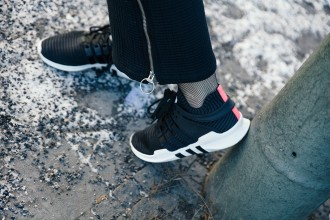 """57a27e96409 adidas Originals EQT """"Turbo Pack"""" lookbook by Sneakersnstuff"""