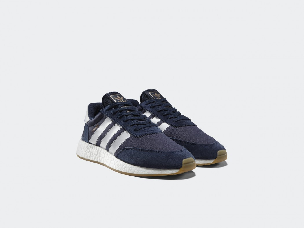 ADIDAS ORIGINALS - INTRODUCING THE INIKI RUNNER