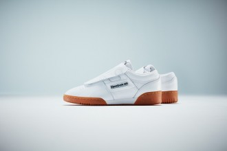 45c0ab01a06 REEBOK CLASSIC PRESENTS THE WORKOUT LO BY BEAMS (JAPAN)