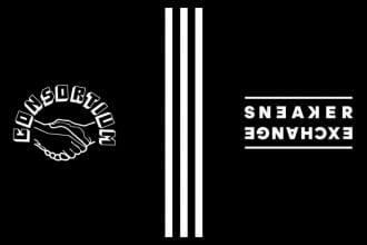 adidas Consortium Sneakers Exchange