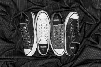 Get The adidas NMD R1 Monochrome Core Black Again Tomorrow