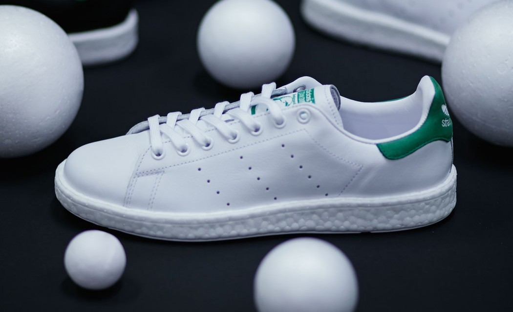 Introducing the adidas Originals Stan Smith Boost