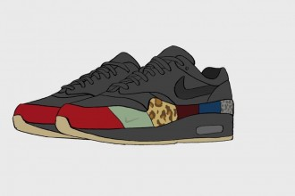 Get ready for the Nike Air Max 1 Masters