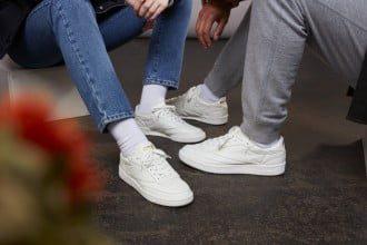 """f1f1c3a78169ef Sneakersnstuff x Reebok Classics Club C 85 """"Premium"""""""