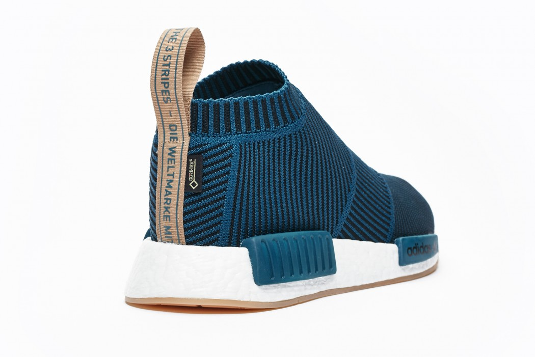 adidas Originals Gore Tex® NMD City Sock 1 – Exclusive for