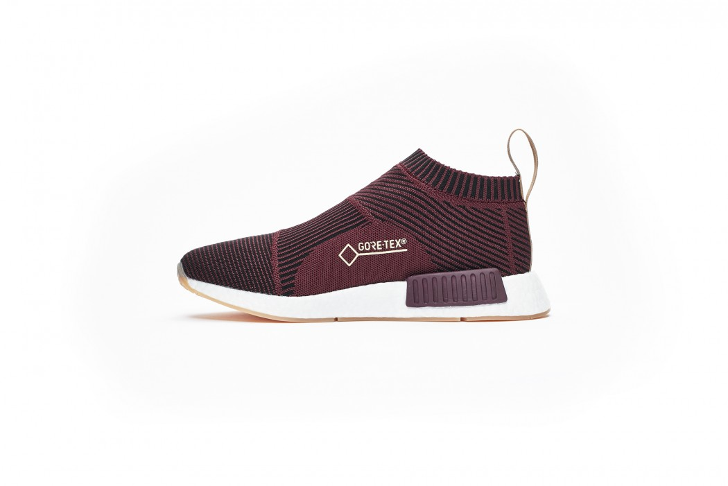 low priced a8ab7 704de adidas Originals Gore-Tex® NMD City Sock 1 – Exclusive for ...